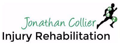 Jonathan Collier Injury Rehabilitation