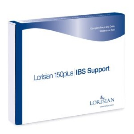 Lorisian 150 with IBS support