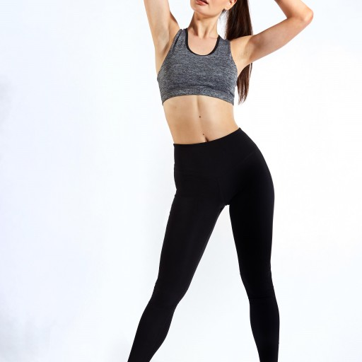 PharmaFitness Leggings - Black
