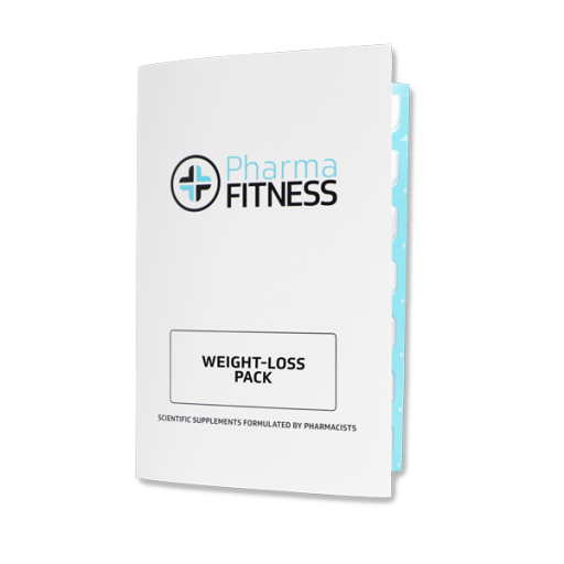 Weight loss pack - One Week