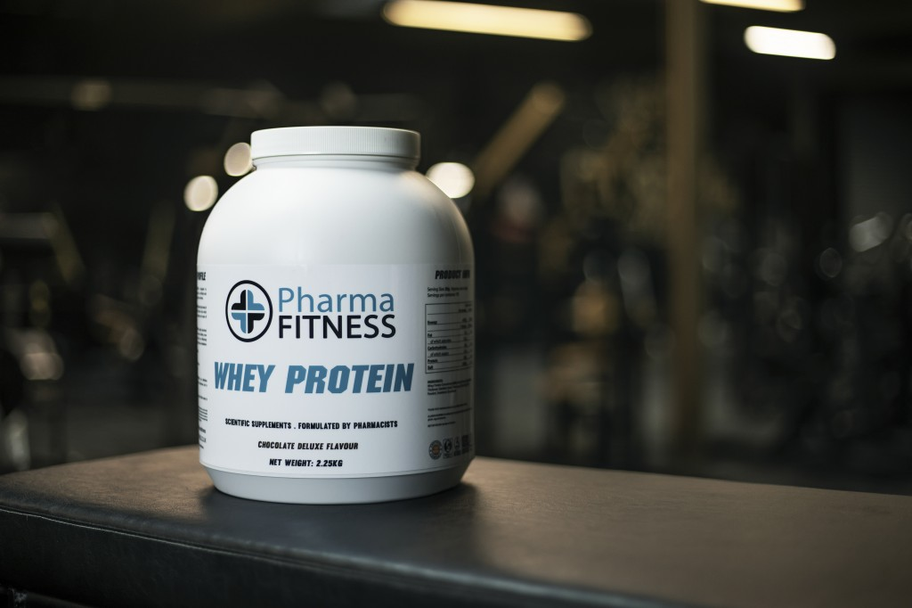 What is whey protein and how will it benefit me?