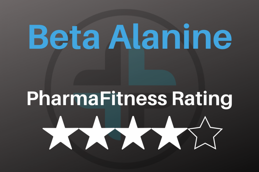 Beta Alanine - What Is It