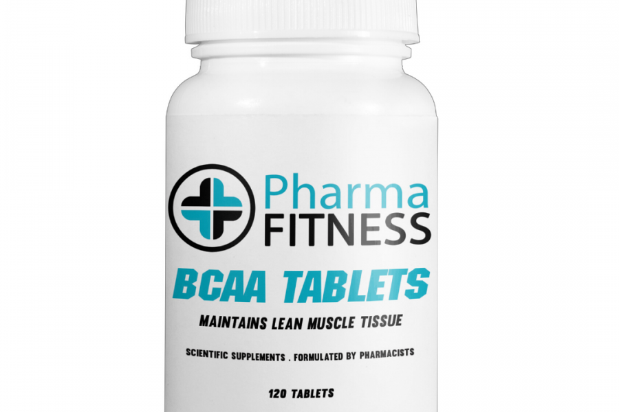 The Hidden Side Of BCAAs